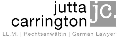 Kanzlei Jutta Carrington-Conerly