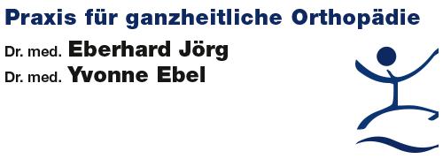 Dr. med. Eberhard Jörg