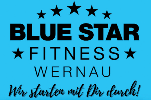 Blue Star Fitness