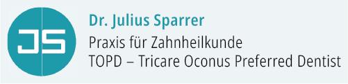 Dr. Julius Sparrer