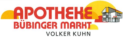 Apotheke Bübinger Markt