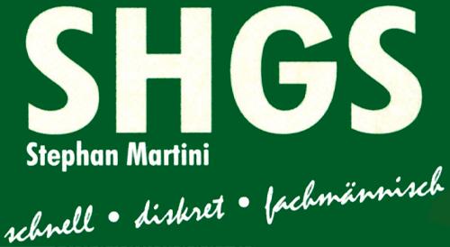 SHGS - Firma Martini