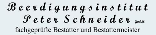 Peter Schneider GmbH