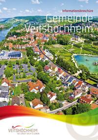 Gemeinde Veitshöchheim Informationsbroschüre (Auflage 14)