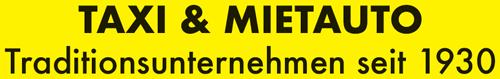Taxi Schweiger