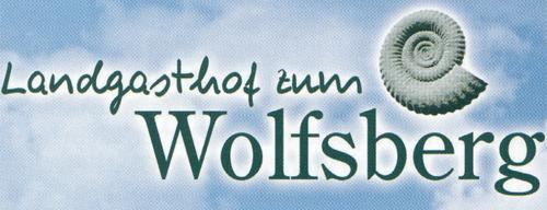 Landgasthof  -  Zum Wolfsberg
