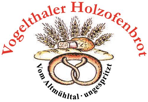Holzofenbäckerei Johann Huber