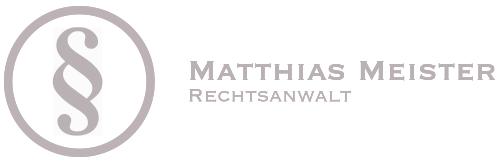 Matthias Meister
