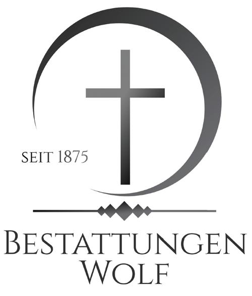 Bestattungen Wolf