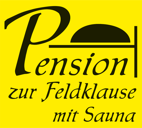 Pension zur Feldklause
