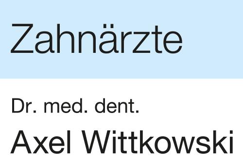 Dr. Axel Wittkowski