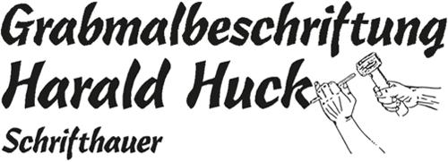 Huck Harald