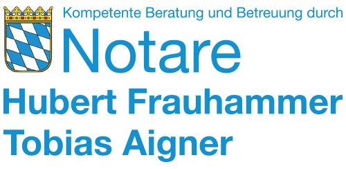 Hubert Frauhammer & Tobias Aigner