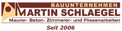 Dipl.-Ing. (FH) Martin Schlaegel