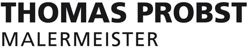 Malerbetrieb Probst