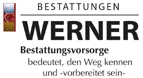Bestattungen Werner GmbH & Co. KG