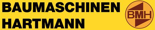 Baumaschinen Hartmann