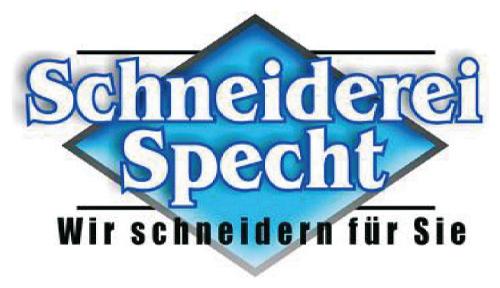 Schneiderei Specht
