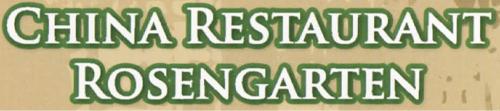 China Restaurant Rosengarten