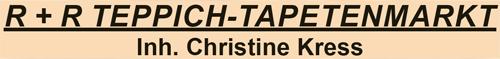 R + R Teppich-Tapetenmarkt