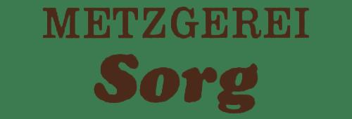 Metzgerei SORG
