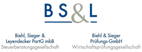 Biehl, Sieger & Leyendecker PartG mbB