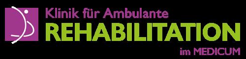 Klinik für Ambulante Rehabilitation