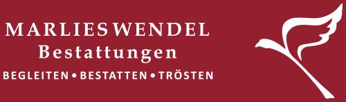 Marlies Wendel