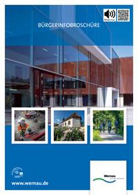 Bürgerinformationsbroschüre Wernau (Auflage 3)