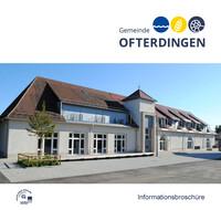 Gemeinde Ofterdingen Informationsbroschüre (Auflage 7)