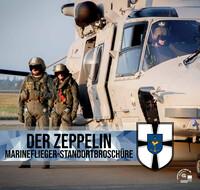 Der Zeppelin Marineflieger-Standortbroschüre (Auflage 10)