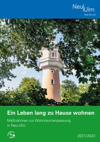Maßnahmen zur Wohnraumanpassung in Neu-Ulm (Auflage 2)