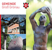 Informationsbroschüre für die Gemeinde Groß Grönau (Auflage 2)
