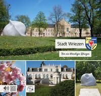 Informationsbroschüre der Stadt Wriezen (Auflage 5)