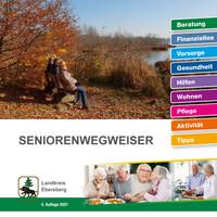 Seniorenwegweiser Landkreis Ebersberg (Auflage 5)