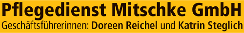 Pflegedienst Mitschke GmbH