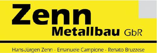 Zenn Metallbau GbR