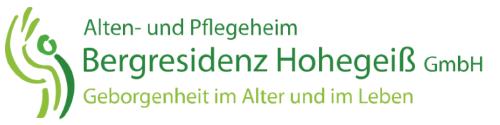 Alten- u. Pflegeheim