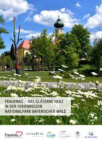 Informationsbroschüre der Gemeinde Frauenau (Auflag 7)