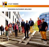 Senioren-Ratgeber 2021/2022 Stadt Moers (Auflage 11)