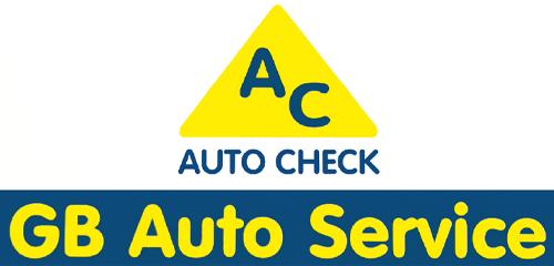 GB Auto Service