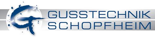 Gusstechnik Schopfheim GmbH&Co.KG