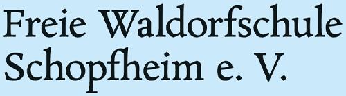 Freie Waldorfschule Schopfheim e.V.