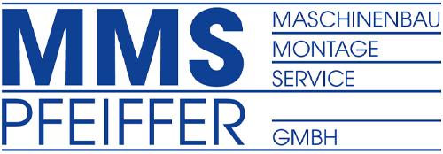 MMS Pfeiffer GmbH