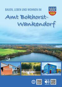 Bürgerinformationsbroschüre Amt Bokhorst Wankendorf (Auflage 2)