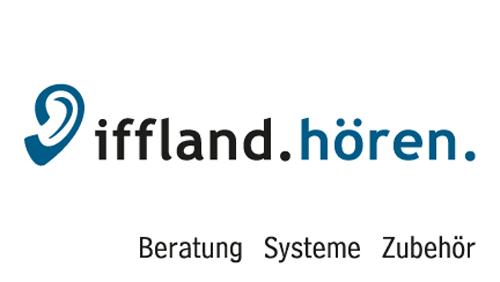 Hörgeräte Iffland GmbH & Co. KG
