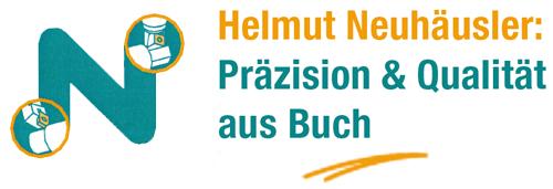 Helmut Neuhäusler