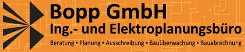 Ing.-Büro Bopp GmbH