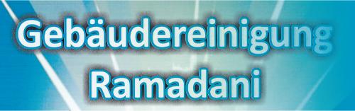 Gebäudereinigung Ramadani