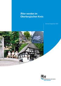Wegweiser für Senioren im Oberbergischen Kreis (Auflage 5)